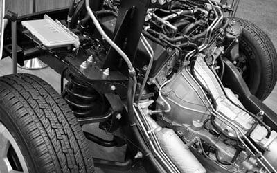 transmission system repair